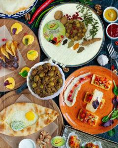 خرید آسان از سنت کالا اولین تولید کننده ترشیجات و زیتون تک نفره در ایران
